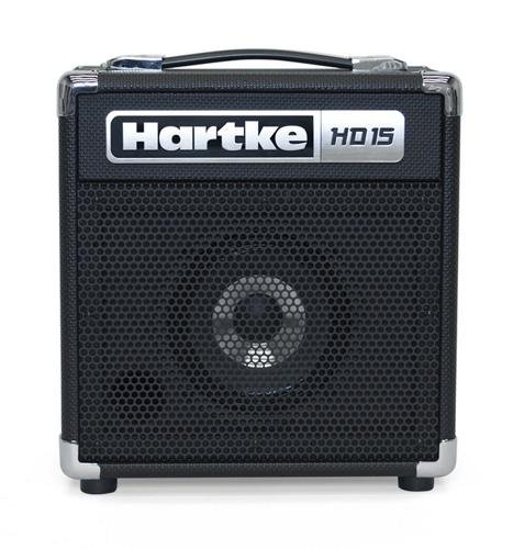 Hartke HD15 Bass Combo Amplifier by Hartke