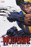 Wolverine by Mark Millar Omnibus HC