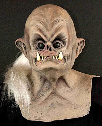 Trick Or Treat Studios House Of 1,000 Corpses Full Adult Costume Mask Otis
