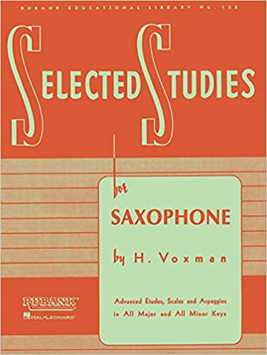 ??UPDATED?? Selected Studies: For Saxophone (Rubank Educational Library). observe Connect Micron Minuten knitted Viaje
