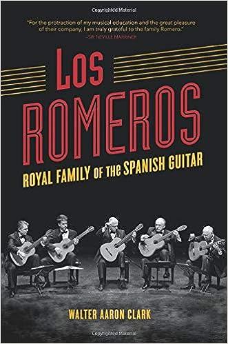 Amazon.com: Los Romeros: Royal Family of the Spanish Guitar ...
