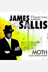 Moth: A Lew Griffin Mystery Audible Audiobook