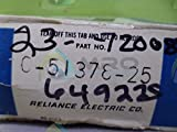 Reliance Electric 0-51378-25 PC Gate Coupling Board