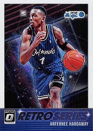 brand new 6e170 32389 Amazon.com: 2018-19 Donruss Optic Retro Series Basketball ...