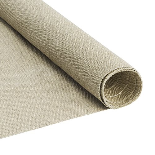 Newtex ZetexPlus A-600 Vermiculite-Coated Fiberglass Fabric (2 Yards) ()