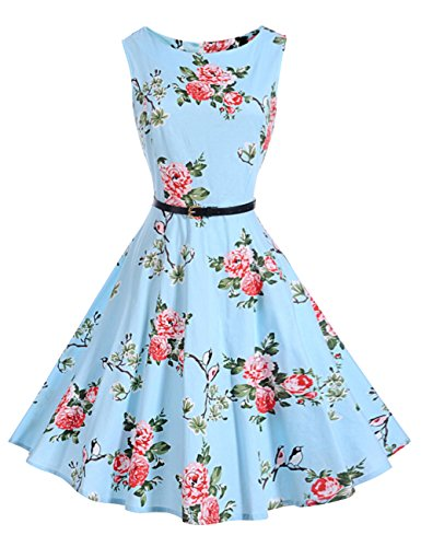 50s dress style - 4