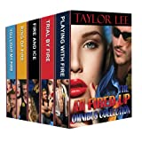 Download The All Fired Up OMNIBUS Collection: Riveting Romantic Suspense (The All Fired UP Series Book 7) in PDF ePUB Free Online