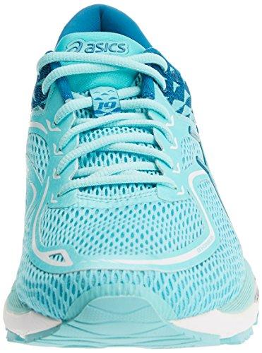 Running Blue Shoes 8888 Blue Asics Women's Tile Gel Aruba Cumulus Blue Aruba 19 Turkish qw8wxTFZI