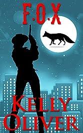 FOX: A Jessica James Mystery (Jessica James Series Book 3)