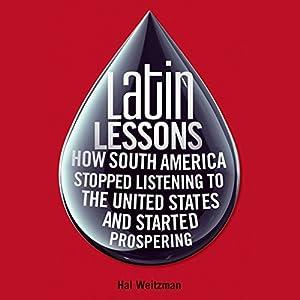 Latin Lessons Audiobook