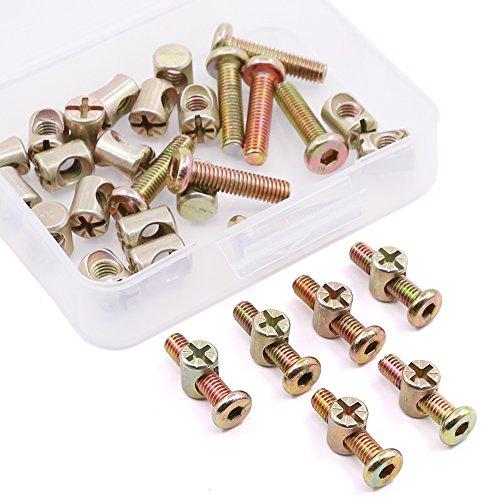 Best bolts m6 20mm list