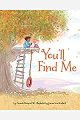 You'll Find Me Kindle Edition