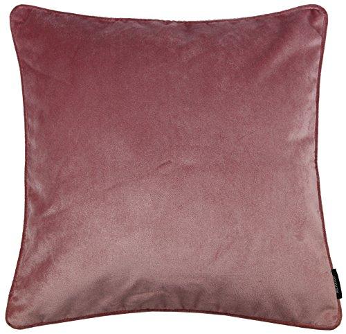 Pink Rose Pillow - 6