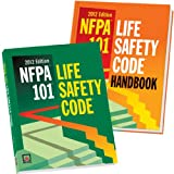 NFPA 101®: Life Safety Code® and Handbook Set, 2012 Edition