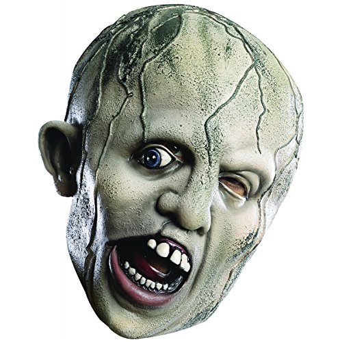 Rubie's Men's Friday The 13Th Young Jason Overhead Latex Mask, Multi, One -