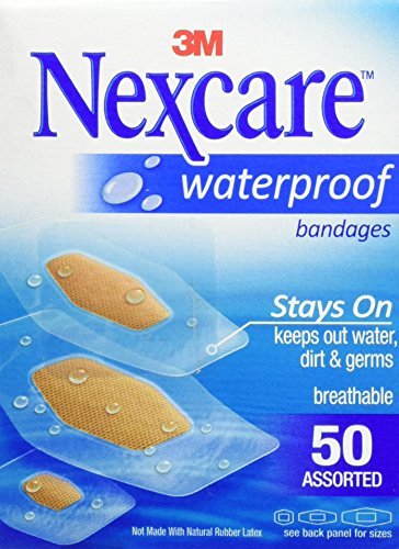 nexcare-waterproof-clear-bandage-assorted-sizes-50-count-packages-pack-of-4