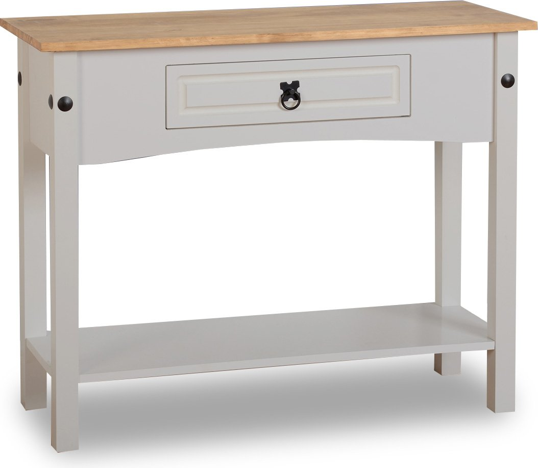 ValuFurniture Console Table, 44 x 102 x 11.5 cm 35483