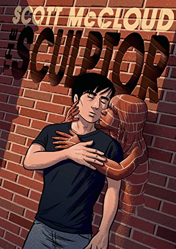 """The Sculptor"" av Scott McCloud"
