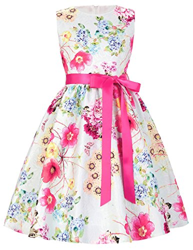 flower girl dresses 7 16 - 5