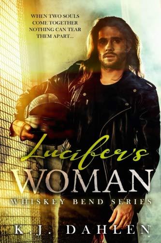 Lucifer's Woman (Whiskey Bend MC) (Volume 1)