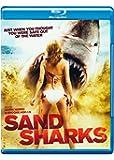Sand Sharks (2011) [ Blu-Ray, Reg.A/B/C Import - Denmark ]