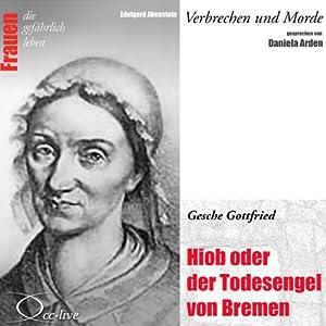 Gesche Gottfried Hörbuch