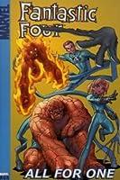 Marvel Age Fantastic Four Volume 1 Digest (Fantastic Four)