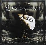 Navigator by Disbelief