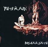 Discarnate by Yeti Rain