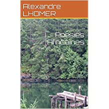 Poésies Africaines (French Edition)