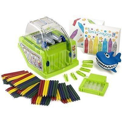 Crayola Crayon Maker Pieces Studio