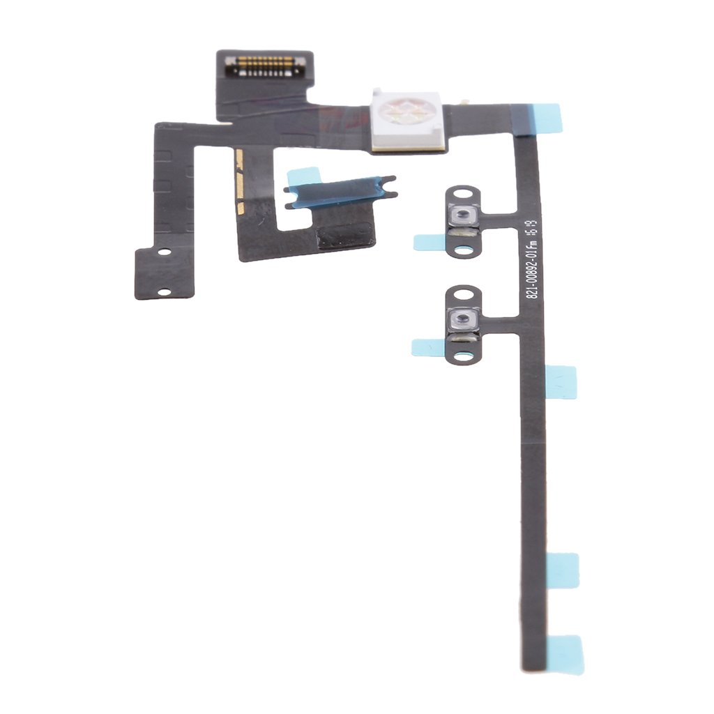 MonkeyJack Power Button ON/OFF Flex Cable Assembly Repair Part for Apple iPad Pro 10.5inch by MonkeyJack (Image #4)