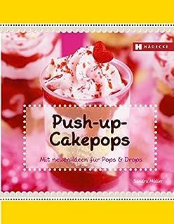 100 STK dekofee Push Up Cake Pops