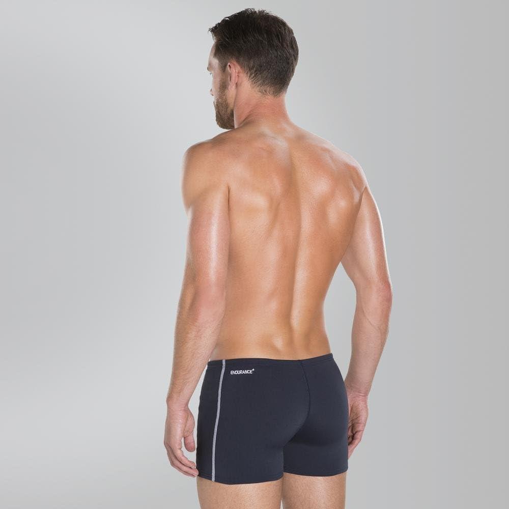 """Speedo Garçons Imprimer Loisirs 15/"""" Shorts De Bain RRP £ 14"""