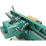 "Grizzly Industrial G0813-6"" x 48"" Jointer with"