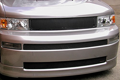 (Grill Craft Sport Grilles TOY1850B UPR Grille Inse)