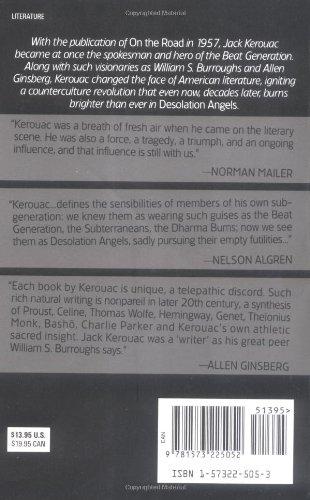 Desolation Angels Kerouac Pdf