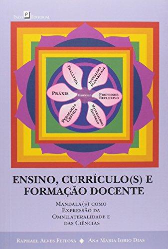 Ensino, Currículos e Formação Docente