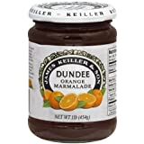 James Keiller Marmalade, Orange, 16-Ounce (Pack of 3)