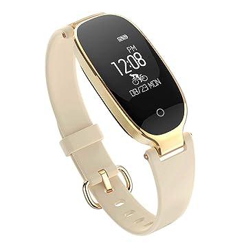 B Baosity Smartwatch Reloj Inteligente Reloj Deportivo Fitness ...