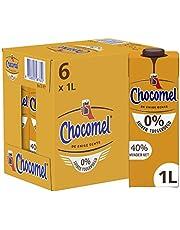 Chocomel 0% Suiker 6 x 1 L