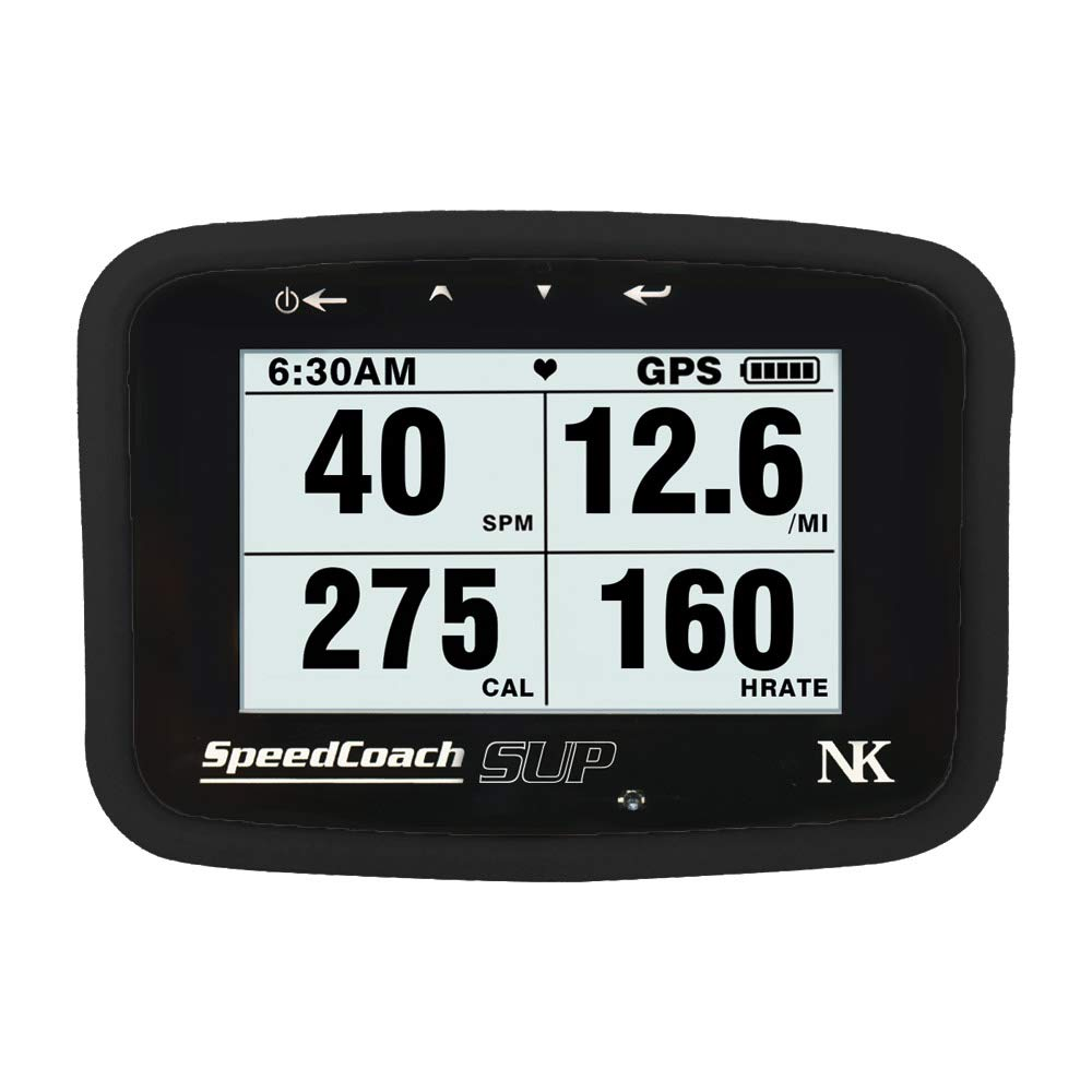 NK Sports SpeedCoach Bumper