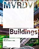 img - for MVRDV Buildings: Updated Edition book / textbook / text book