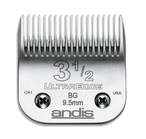 Andis Size 3.5 Ultra Edge Detachable Blade 64089