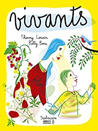 Vivants par Thierry Lenain