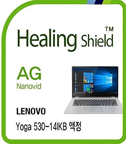 Amazon.com: Healingshield Screen Protector Anti-Fingerprint ...