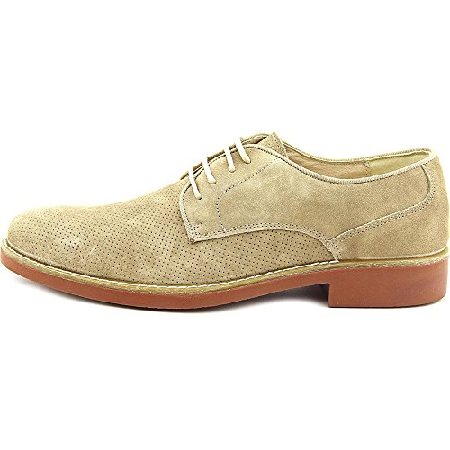 Kenneth Cole Reazione Mens 4 Pete Sake Taupe