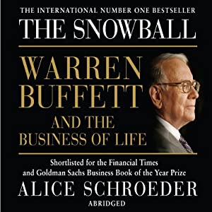 The Snowball Audiobook