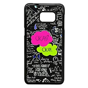 Samsung Galaxy Note 5 Edge Phone Case The Fault In Our Stars VY7561