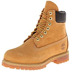 Timberland Classic 6 Premium Boots
